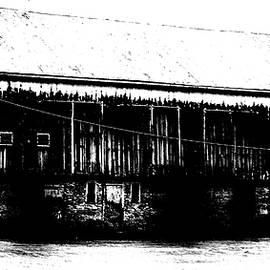 R A W M   - Large Barn