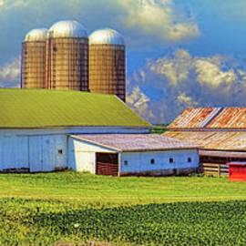 William Sturgell - Large Farm in Ohio