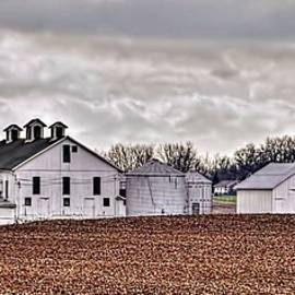 William Sturgell - Large Productive Farm in Champaign County, Ohio
