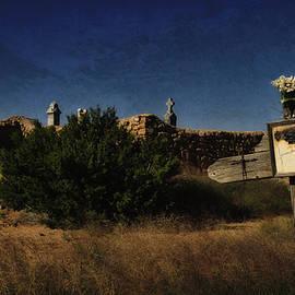 Karen Slagle - Las Cruces de Galisteo