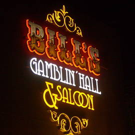 NICOLA DE ROSSI - Las Vegas