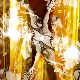 Thomas Carroll - Seeing Beyond The Glass aka Las Vegas Reflections