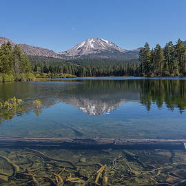 Darlene Smith - Lassen Peak