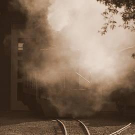 Fiona Kennard - Last Train Goin