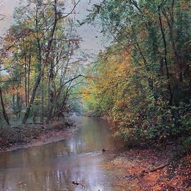 John Rivera - Late Autumn Afternoon