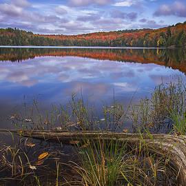 John Vose - Late Fall Reflections
