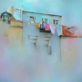 Carla Parris - Laundry Day Blues