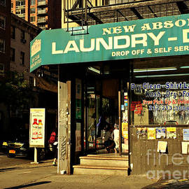 Miriam Danar - Laundry - Time - Sun and Shadow