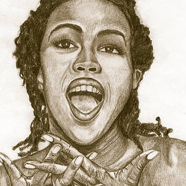 Debbie DeWitt - Lauryn Hill