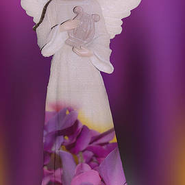 Linda Troski - Lavender Angel