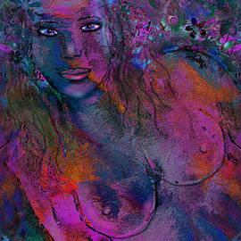 Natalie Holland - Lavender Dreams