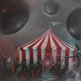Douglas Link - Le Cirque