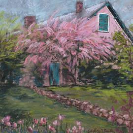 Mary Benke - Le Maison de Monet