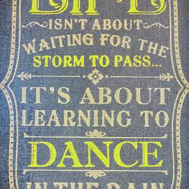 Pamela Williams - Learn to Dance