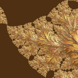 Susan Maxwell Schmidt - Leaves of Gold