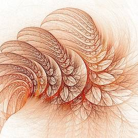 Doug Morgan - Leaves of the Fractal Ether-2