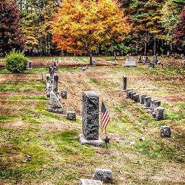 Deena Athans - Lee NH Cemetery