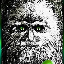 Hartmut Jager - Legendary  Bigfoot