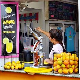Kim Bemis - Lemon