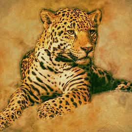 Jack Zulli - Leopard 3