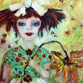 Ginette Callaway - Leora #1