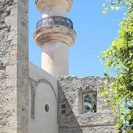 Antony McAulay - Lerapetra Turkish Mosque Ruin Side