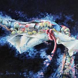 Beatrice BEDEUR - Les couleurs de l