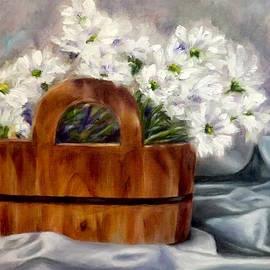 Dr Pat Gehr - Les Fleurs d
