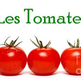 Les Tomates - Olivier Le Queinec