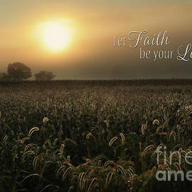 Lori Deiter - Let Faith Be Your Light