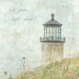 Angie Vogel - Let Your Light Shine