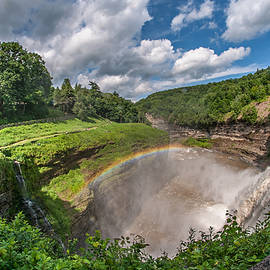 Steve Harrington - Letchworth State Park Gorge