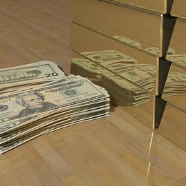 James Barnes - Level One Money Manifestation