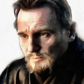 Sergey Lukashin - Liam Neeson