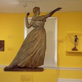 Catherine Gagne - Liberty