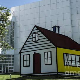 David Bearden - Lichtenstein at High Museum - Atlanta