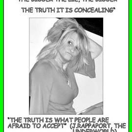 Sue Rosen - Lies