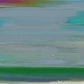Lenore Senior - Life - An Illustration