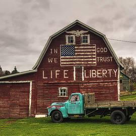 Mark Kiver - Life and Liberty