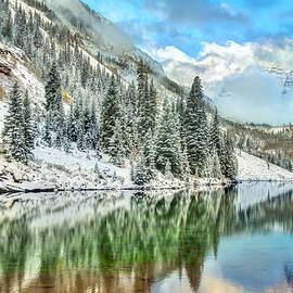 Gregory Ballos - Colorado Living