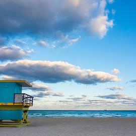Robin Zygelman - Life Is A Beach