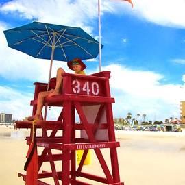Alice Gipson - Lifeguard Only