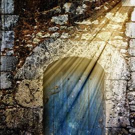 Debra and Dave Vanderlaan - Light at the Blue Door