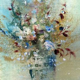 Natalia Rudzina - Light Blues