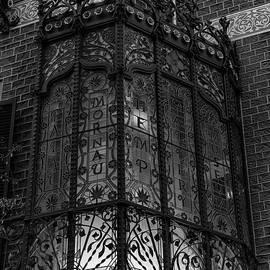 Georgia Fowler - Light in a Dark Window