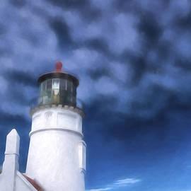 Light in the Sky II - Jon Glaser