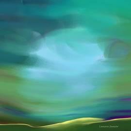Lenore Senior - Light in the Storm