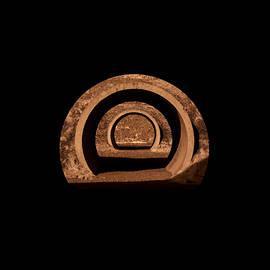 Jouko Lehto - Light in the tunnel 1