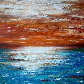 Tanya Hansen - Light of Resonance