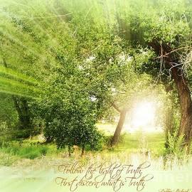 Bobbee Rickard - Light of Truth Inspirational